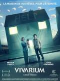 Vivarium, affiche