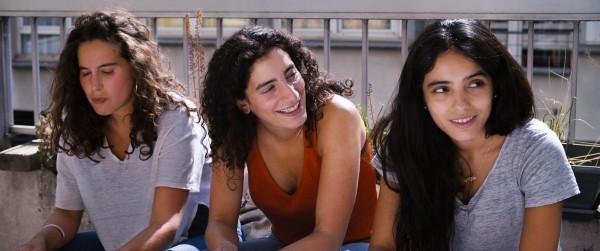 Lina Soualem, Mouna Soualem, Hafsia Herzi
