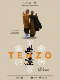 Tenzo, affiche