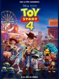 Toy Story 4, affiche