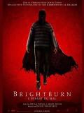 BrightBurn : L'Enfant du mal, affiche