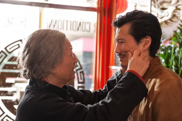 Xing Xing Cheng, Frédéric Chau