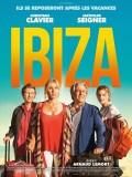 Ibiza, affiche