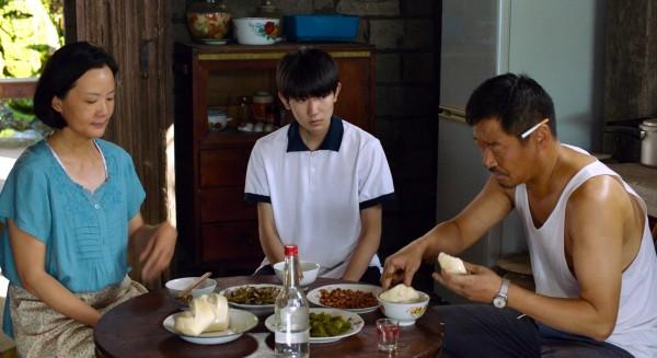 Yong Mei, Roy Wang, Wang Jing-Chun