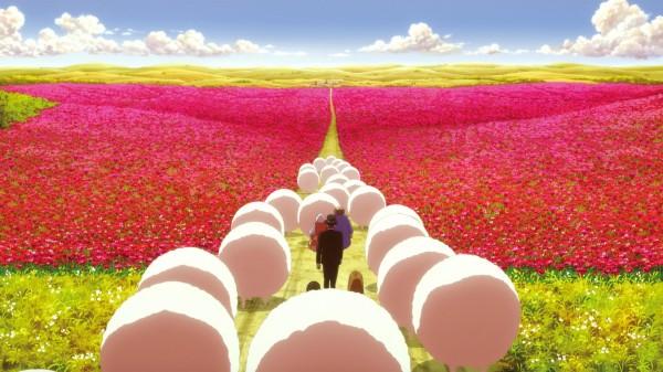 Wonderland, le royaume sans pluie, extrait