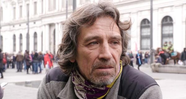 Pablo Salas, cinéaste