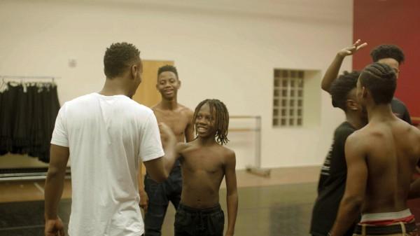 Retour sur le parcours du danseur américain Lil' Buck