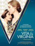 Vita & Virginia, affiche
