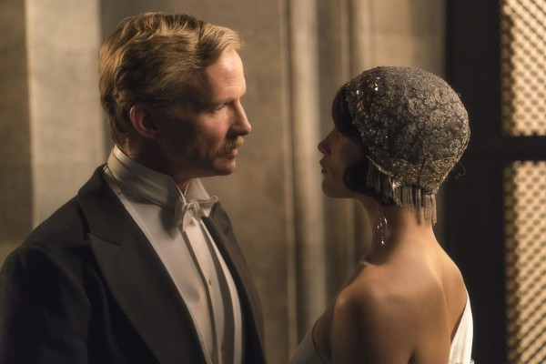 Rupert Penry-Jones, Gemma Arterton