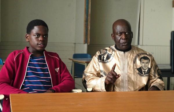 Mutamba Kalonji, Pascal NZonzi
