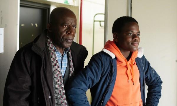 Pascal NZonzi, Mutamba Kalonji