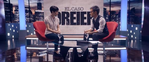 Lali Espósito, Gael García Bernal