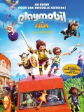 Playmobil : Le Film, affiche