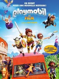 Playmobil : Le Film, affiche