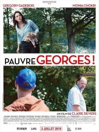 Pauvre Georges !, affiche