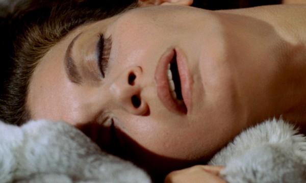 Florinda Bolkan (Carol Hammond)
