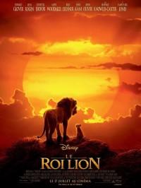 Le Roi Lion, affiche