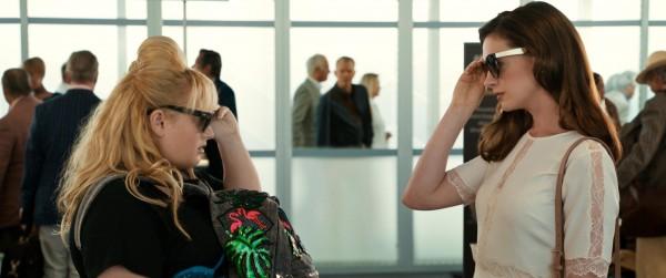 Rebel Wilson, Anne Hathaway