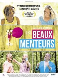 Les Beaux Menteurs, affiche