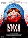 Folle Nuit russe, affiche