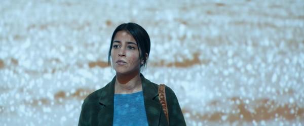 Leïla Bekhti (Mina)