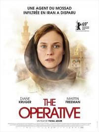 The Operative, affiche