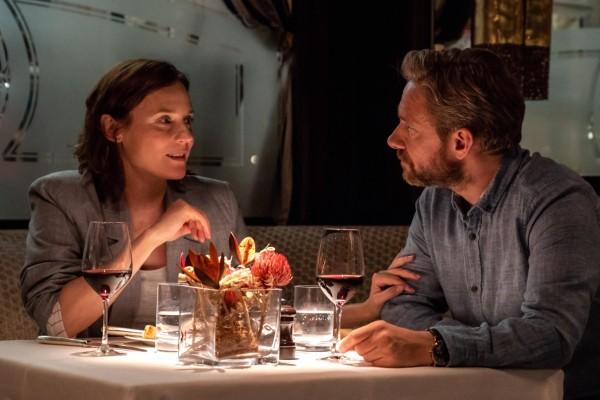 Diane Kruger, Martin Freeman