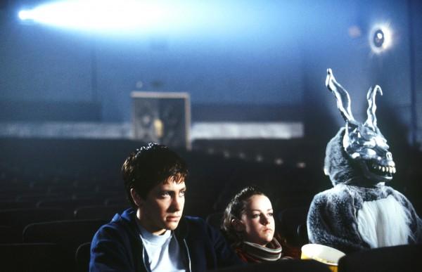Jake Gyllenhaal, Jena Malone, James Duval