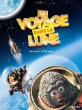 Le Voyage dans la Lune, affiche