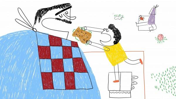 Le Monde à l'envers, de Hend Esmat et Lamiaa Diab