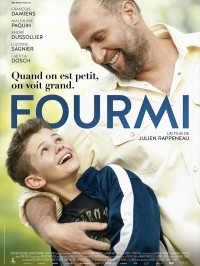 Fourmi, affiche