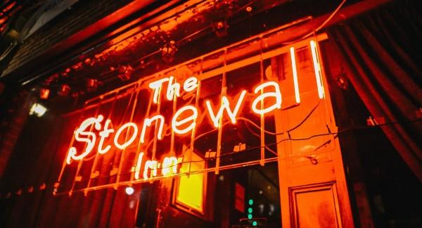 The Stonewall, bar gay et taverne, New York