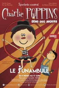 Charlie Poppins au Funambule