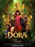 Dora et la Cité perdue, affiche