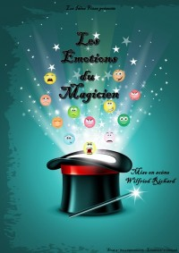 Les Émotions du magicien à l'Aktéon Théâtre