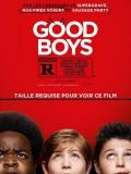 Good Boys, affiche