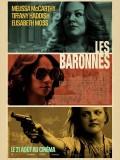 Les Baronnes, affiche