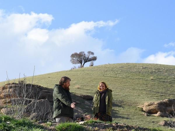 Alireza Motamedi, Setareh Pesyani