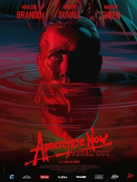 Apocalypse Now Final Cut, affiche