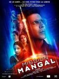 Mission Mangal, affiche