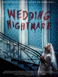 Wedding Nightmare, affiche