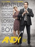 Andy, affiche