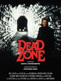 Dead Zone, Affiche