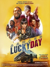 Lucky Day, affiche