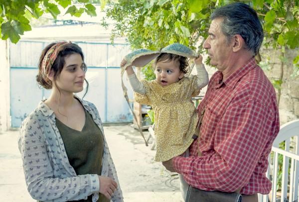 Manal Issa, Predrag « Miki » Manojlovic