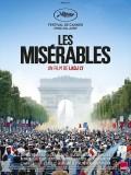 Les Misérables, affiche