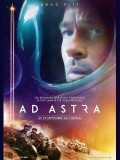 Ad Astra, affiche