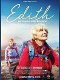 Edith, en chemin vers son rêve, affiche