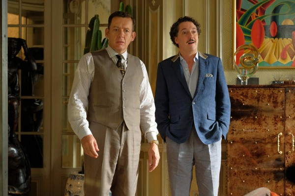 Dany Boon, Guillaume Gallienne