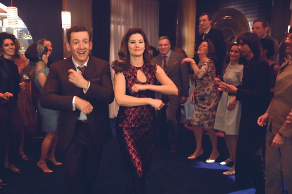 Dany Boon, Alice Pol, personnages